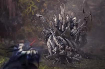 骨鎚竜:ラドバルキンの画像