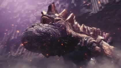爆鎚竜:ウラガンキンの画像