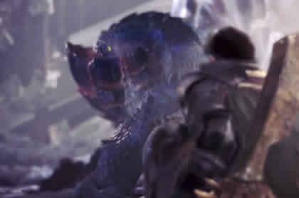 牙竜種:岩賊竜 ドドガマルの画像